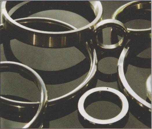 Norton gaskets pvt ltd ring joint